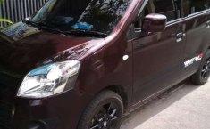 Jual Suzuki Karimun Wagon R 2014 harga murah di Jawa Timur