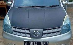 Nissan Grand Livina 2009 DIY Yogyakarta dijual dengan harga termurah