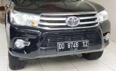 Jual Toyota Hilux G 2018 harga murah di Sulawesi Selatan