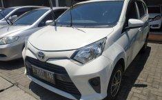 Dijual mobil bekas Toyota Calya E MT 2017 di Jawa Barat