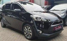 Jual mobil Toyota Sienta V 2016 di Banten