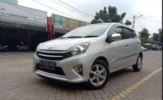 Dijual mobil bekas Toyota Agya G 2015, Banten