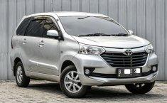 Jual mobil Toyota Avanza G 2018 dengan harga murah di DKI Jakarta