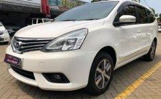 Jual mobil bekas murah Nissan Grand Livina XV 2017 di Banten