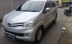Jual Cepat Mobil Toyota Avanza E 2014 di DKI Jakarta