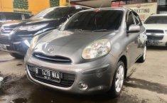 Dijual Mobil Nissan March 1.2 Automatic 2011 di Bekasi