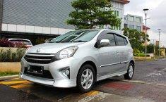 Jual mobil Toyota Agya TRD Sportivo 2015 harga murah di DKI Jakarta