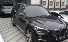DKI Jakarta, dijual mobil BMW X1 sDrive18i xLine 2017 terbaik