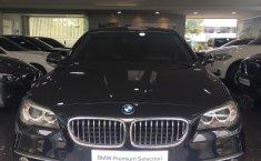 Dijual cepat BMW 5 Series 520i Luxury 2016 terawat di DKI Jakarta