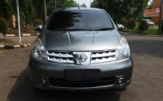 DKI Jakarta, dijual cepat Nissan Grand Livina 1.8 XV 2007 bekas