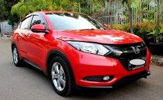 Dijual cepat mobil Honda HR-V E CVT 2018 terbaik di DKI Jakarta