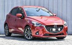 Jual mobil Mazda 2 GT 2016 terawat di DKI Jakarta