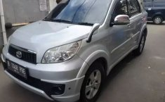 Jual mobil Toyota Rush TRD Sportivo 2014 harga murah di DKI Jakarta