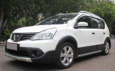 Dijual mobil Nissan Livina X-Gear 2013 bekas, DKI Jakarta