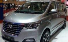 DKI Jakarta, Dijual Hyundai New H-1 Royale CRDi Limited 2020