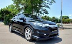 Dijual mobil Honda HR-V E Mugen Hitam 2016 terbaik di DKI Jakarta
