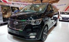 DKI Jakarta, Dijual mobil Hyundai New H-1 XG CRDI PSD 2020 terbaik