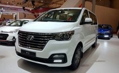 Dijual Mobil Hyundai New H-1 Elegance CRDi 2020 Harga Murah di DKI Jakarta