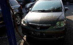 Jual mobil Honda City i-DSI 2003 bekas, Jawa Timur