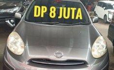 Jual mobil Nissan March XS 2011 bekas, Jawa Barat