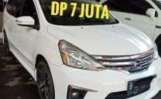Jawa Barat, Mobil bekas Nissan Grand Livina XV HWS Autech 2015 Pemakaian 2016 dijual