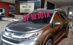 Jawa Barat, Mobil bekas Honda BR-V E 2016 dijual