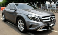 Dijual mobil Mercedes-Benz GLA 200 Urban 2015 terbaik di DKI Jakarta