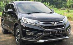 DIY Yogyakarta, Dijual mobil bekas Honda CRV 2.4 2015 terbaik
