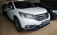 Dijual cepat mobil Honda CR-V 2.4 Prestige AT 2013, Jawa Barat