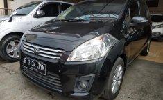 Mobil Suzuki Ertiga GL AT 2014 dijual, Jawa Barat
