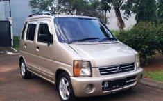 Jual mobil Suzuki Karimun GX 2003 bekas, DKI Jakarta