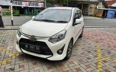 Jual mobil Toyota Agya 1.2 G 2017 terbaik di DIY Yogyakarta