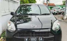 Jual cepat Daihatsu Ayla M Sporty 2016 di Jawa Timur