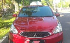 Jual mobil bekas murah Mitsubishi Mirage GLS 2016 di Sumatra Barat