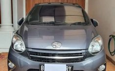Mobil Toyota Agya 2014 G dijual, DKI Jakarta