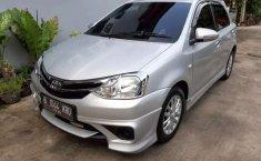 "Dijual mobil bekas Toyota Etios Valco TOM""S Edition, Jawa Barat"
