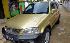 Mobil Honda CR-V 2001 2.0 dijual, Jawa Tengah