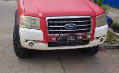 Kalimantan Timur, jual mobil Ford Everest XLT 2008 dengan harga terjangkau
