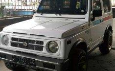 Mobil Suzuki Katana 1999 1.0 Manual terbaik di Jawa Barat