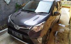 Jual cepat Toyota Calya G 2018 di Sumatra Utara