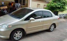 Jawa Barat, Honda City i-DSI 2004 kondisi terawat