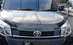 Mobil Toyota Rush 2017 G terbaik di Sumatra Selatan