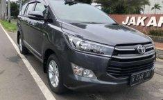 Jual mobil bekas murah Toyota Kijang Innova G Luxury 2017 di DKI Jakarta