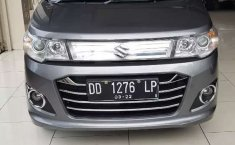 Dijual mobil bekas Suzuki Karimun Wagon R GX, Sulawesi Selatan