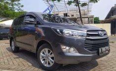 Jawa Barat, Toyota Kijang Innova 2.0 G 2016 kondisi terawat