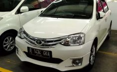 Dijual mobil bekas Toyota Etios Valco G, DKI Jakarta