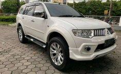 Jual cepat Mitsubishi Pajero Sport Exceed 2014 di DIY Yogyakarta