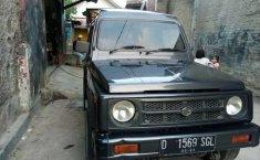 Jawa Barat, Suzuki Jimny 2000 kondisi terawat