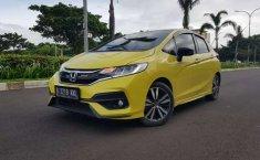 Jual cepat Honda Jazz RS 2018 di DKI Jakarta