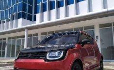 Jual mobil Suzuki Ignis GX 2017 bekas, Kalimantan Selatan